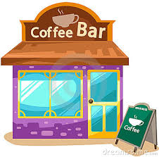 coffee bar clipart. Brilliant Coffee For Coffee Bar Clipart WorldArtsMe