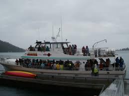 Kachemak Bay Onboard Oceanography Center For Alaskan