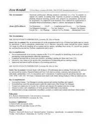 tax specialist resume resume tax specialist
