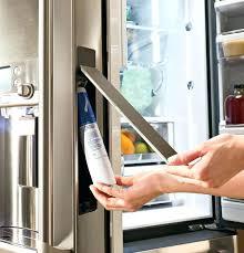 ge monogram refrigerator. Ge Refrigerator Drawer Replacement Water Filters Monogram Drawers Reviews D