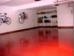 stained concrete garage floors concrete and garage floor paint