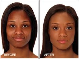 dark skin body you airbrush your way to younger skin no photo necessary tips tutorials makeup dailybeauty the