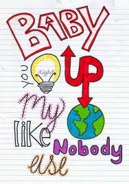 Baby You Light Up My World Like Nobody Else Lyrics Life Music Uploaded By Sadie On We Heart It