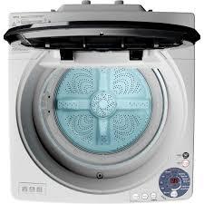 Máy giặt Sharp ES-W78GV-H 7.8kg lồng đứng giá rẻ