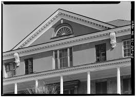 62. DETAILED VIEW OF THIRD FLOOR WINDOWS AND GABLE FRONT - Robinson-Aiken  House, 48 Elizabeth Street, Charleston, Charleston County, SC | Library of  Congress