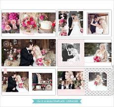 25 Wedding Album Templates Free Sample Example Format Download