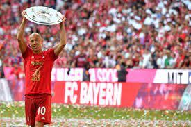 Robben gaf toestemming na telefoontje 'Brazzo':