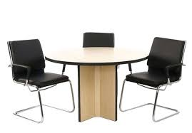 round office desks. Round Office Table And Chairs What  Your Conference Says About Boardroom Round Office Desks K