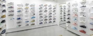 Just The Right Shoe Display Stand Merchandising Inspiration Archives Zen Merchandiser 74