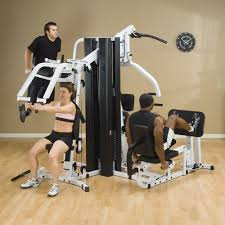 the 5 best home gyms ranked