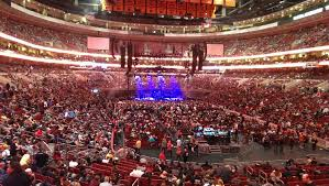 Wells Fargo Center End Stage Seating Chart Wells Fargo Center Concert Seating Guide Rateyourseats Com