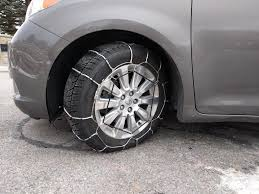 Building my Winter Tire Package - Page 4 - Toyota Sienna Forum ...