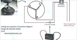medium size of ceiling fan capacitor wiring diagram 5 wire harbor breeze 45 6uf decorating alluri