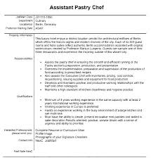 Sample Kitchen Helper Resume Beauteous Cook Resume Example Pastry Sous Chef Resume Executive Chef Resume