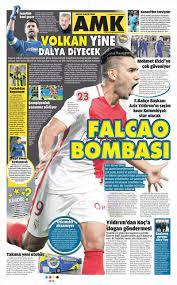29 Mart Gazete Manşetleri Spor Haberleri, Futbol Haberleri Son dakika, BJK,  GS, FB, TS - Sporx Galeri