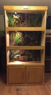 terrarium furniture. custom reptile enclosures wwwfacebookcomhighscalenclosures terrarium furniture m