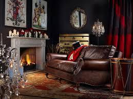 british interior design. The Great British Eccentric Interior Design