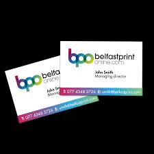 Online Busines Card Business Cards Standard 400 Silk
