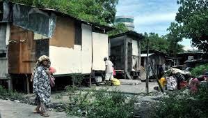 36 penempatan setinggan punca masalah kepada Kota Kinabalu