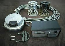 alliance rotor hd 73 alliance antenna rotor control unit brackets 75ft 8wire control cable