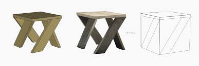 cubism furniture. on first sight the table does not look like it has itu0027s design roots in cubism however when outline of wood frame is drawn forms a cube furniture 3