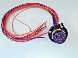 6r60 6r80 6r75 harness repair kit pigtail wiring harness plug in image is loading 6r60 6r80 6r75 harness repair kit pigtail wiring