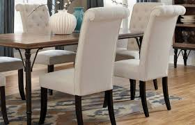 Tripton Side Chair by Ashley Furniture Rustic Artisan Collection