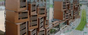 apartment design online. Basket Apartments Design By OFIS Architects Apartment Online