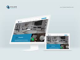 Web Design Office Gorgeous Modern Bold Technology Equipment Web Design For A Company By Ved