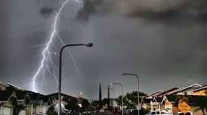 the shocking facts on lightning and how to strike back