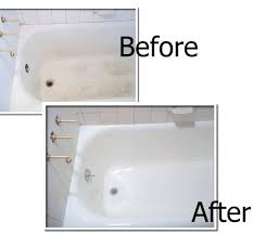 porcelain tub refinishing bathtub