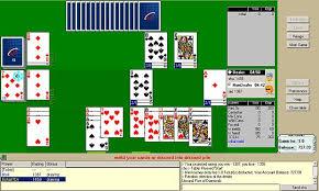Play Canasta Online. Internet Canasta