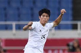 Takehiro Tomiyasu to Arsenal transfer ...