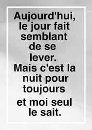 Ce Monde Nest Pas Pour Moi Citation Français Quotation