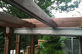 Cantilever Pergola Design Ideas Pictures Pergola Design Custom Canopy Ideas From Shadefx