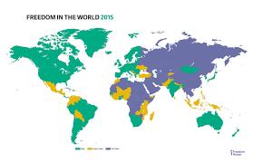 2015 Freedom Maps