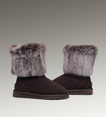 ... UGG Maylin 3220 Boots Chocolate Discount ...