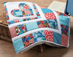 Liberty Heart Patchwork Quilt - Free sewing patterns - Sew Magazine & Liberty Heart Patchwork Quilt; Liberty Heart Patchwork Quilt ... Adamdwight.com