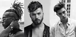 As faces quadradas têm muitos ângulos que muitas vezes, deixa com um olhar masculino. Cortes De Cabelo 2020 Masculino 120 Fotos De Cortes E Tendencias Moda Para Homens