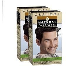 Hair Coloring Clairol