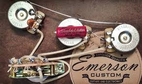 emerson les paul wiring diagram emerson image emerson custom s5 250k strat 5 way pre wired kit 250k ohm pots on emerson les