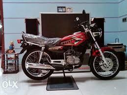 yamaha 70. motor 2-langkah produksi terakhir dari yamaha indonesia ini kian digandrungi membuat harga jualnya melangit. namun rp 70 juta yang dibanderol pada a