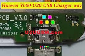 Huawei Ascend Y600 Usb Charging Problem ...