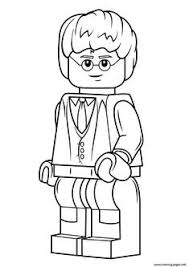 Lego Harry Potter Coloring Pages Inspirational 75 Best Harry Potter