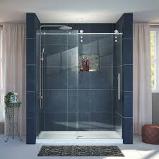 frameless sliding shower door hardware. Gorgeous Frameless Sliding Shower Door Hardware With Dreamline Enigma Z Fully Slimline