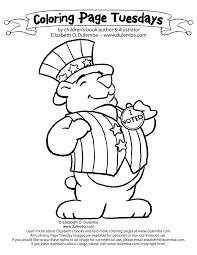 Voting Worksheets For Preschool. Voting. Best Free Printable ...