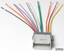 metra 70 2003 receiver wiring harness connect a new car stereo in Metra Wiring Harness Website metra 70 2003 receiver wiring harness connect a new car stereo in select 2000 08 vehicles at crutchfield com Metra Wiring Harness Diagram