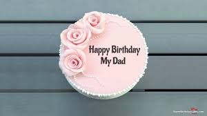 Happy Birthday Dad Best Wishes For You Youtube