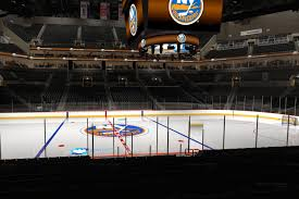 Nassau Coliseum Seating Chart Hockey Seating Charts Barclays Center