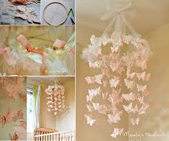 view in gallery erfly chandelier mobile wonderfuldiy